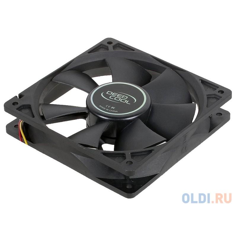 Вентилятор DeepCool XFAN 120 (3pin 26dB 1300rpm 180g)
