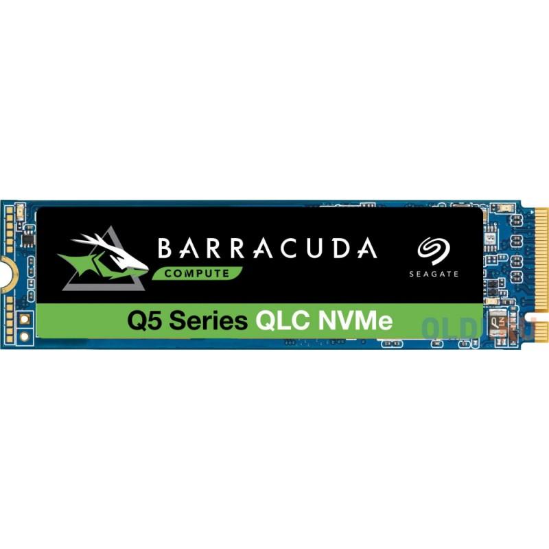 SSD жесткий диск M.2 2280 1TB ZP1000CV3A001 SEAGATE