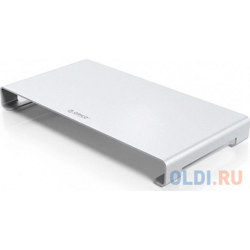 Подставка для ноутбука Orico KCS1 (серебристый)