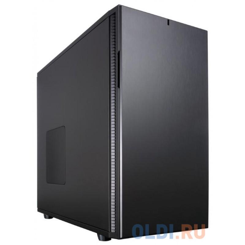 Корпус ATX Fractal Design Define R5 Без БП чёрный FD-CA-DEF-R5-BK
