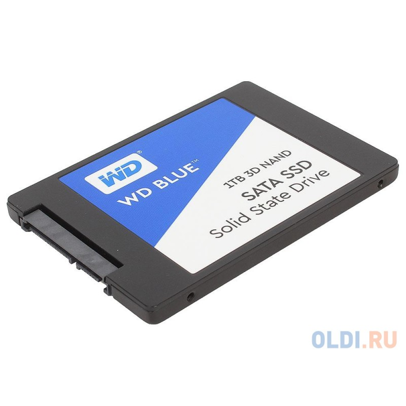 Твердотельный накопитель SSD 2.5