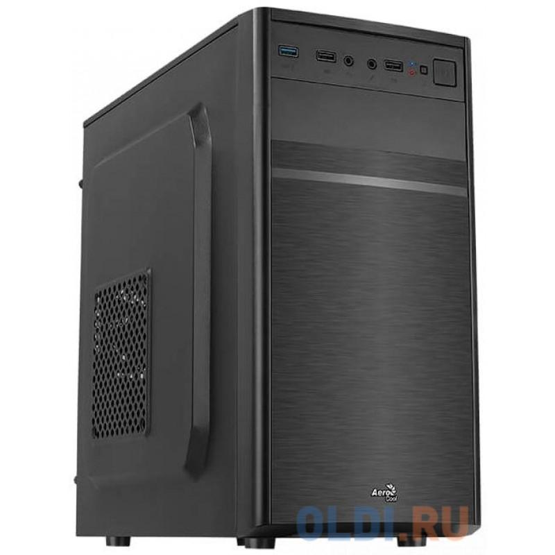 ПЭВМ OLDI OFFICE 100  0780745>Ryzen 5 3600 3,6 ГГц/B450M/DDR4 16Gb/SSD 240 Gb/HDD1Tb /GT 710 2Gb/DVD/450W/Windows® 10 Pro