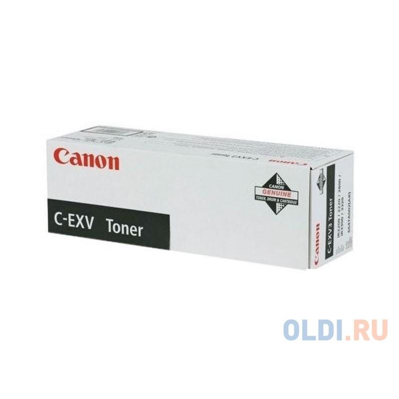 Тонер-картридж Canon C-EXV39