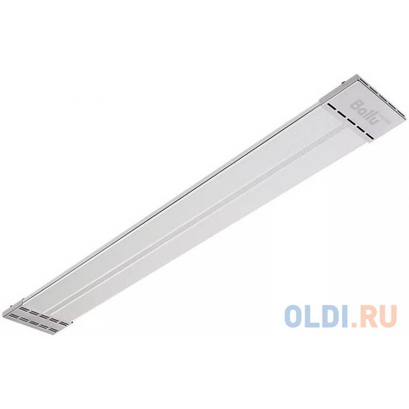Инфракрасный обогреватель BALLU BIH-APL-2.0 2000 Вт серый