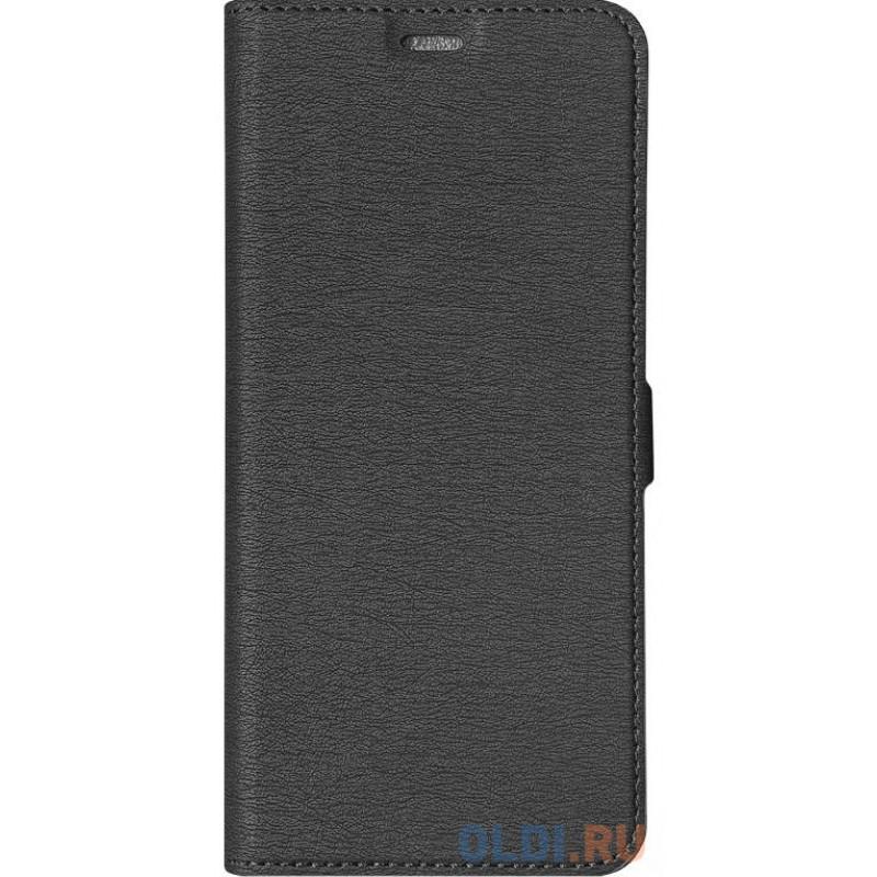 Чехол с флипом для Samsung Galaxy M51 DF sFlip-71 (black)