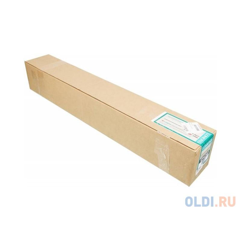 Бумага инженерная Lomond 80г/м2 914мм х 45м матовая Премиум 1214202
