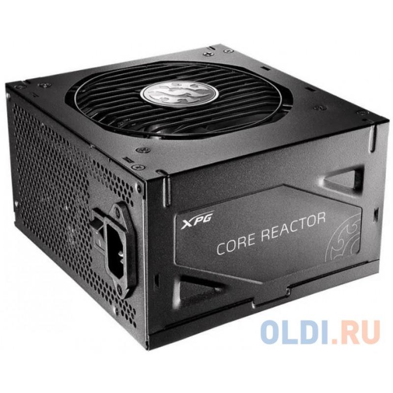 Блок питания ATX 650 Вт XPG COREREACTOR650G-BKCEU