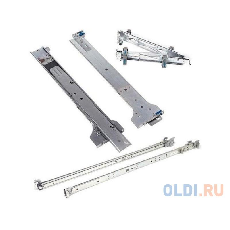 Рельсы Dell 2/4 Post Static Rack Rails для PowerEdge R230/R220 770-BBHI