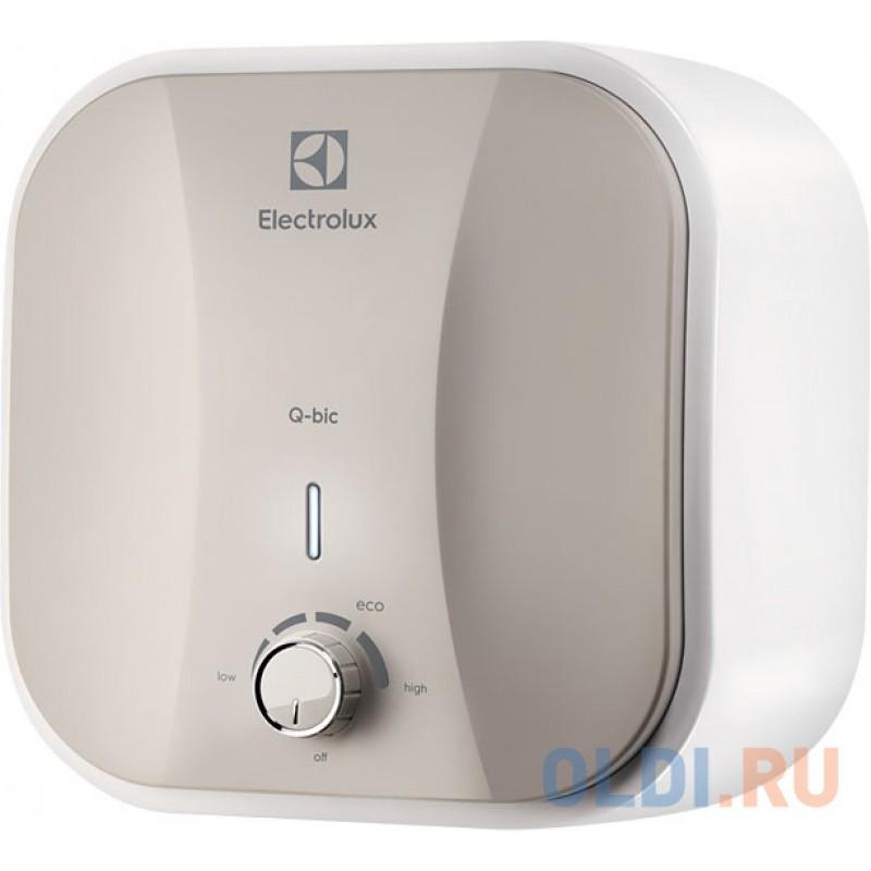 Водонагреватель накопительный Electrolux EWH 10 Q-bic U 2000 Вт 10 л