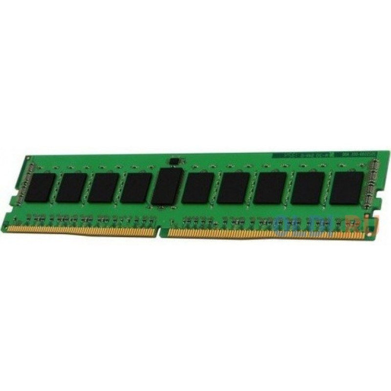 Оперативная память 16Gb (1x16Gb) PC4-21300 2666MHz DDR4 DIMM CL19 Kingston KCP426ND8/16