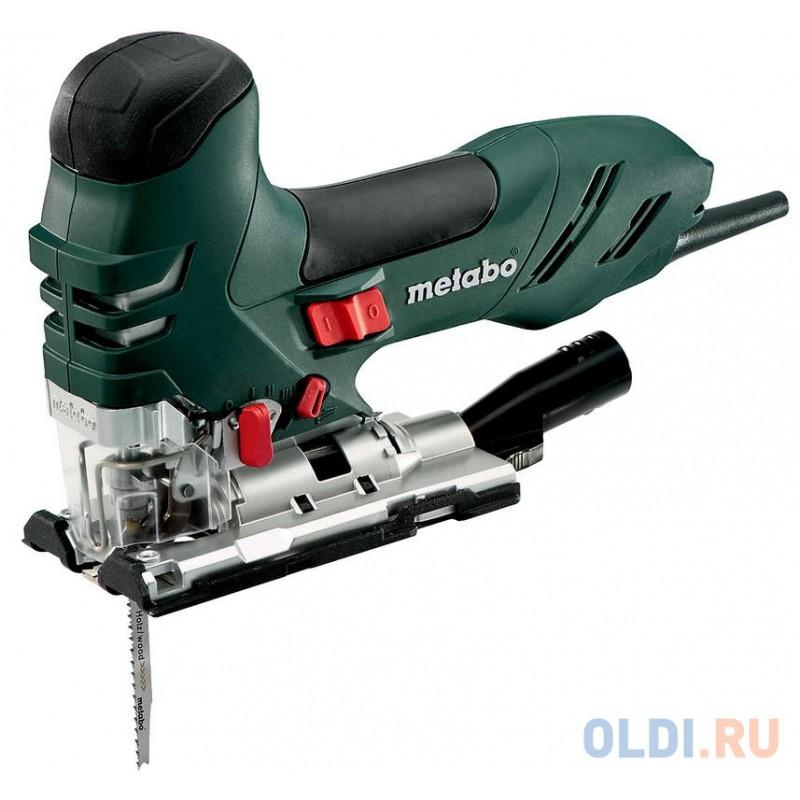 Лобзик Metabo STE 140 PLUS 750 Вт 601403700