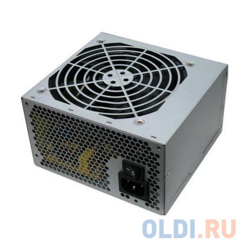 Блок питания FSP 550W (550-PNR) v.2.2 ,A.PFC,230V,20+4pin,fan 12 см