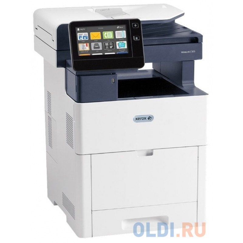 МФУ Xerox WorkCentre VersaLink C505V_X цветное A4 43ppm 2400x1200dpi Ethernet USB