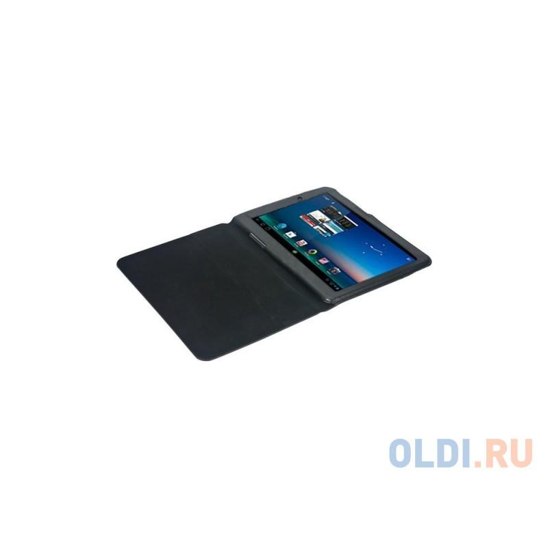 Чехол IT BAGGAGE для планшета ACER Iconia Tab B1-720/721 искус. кожа черный ITACB721-1
