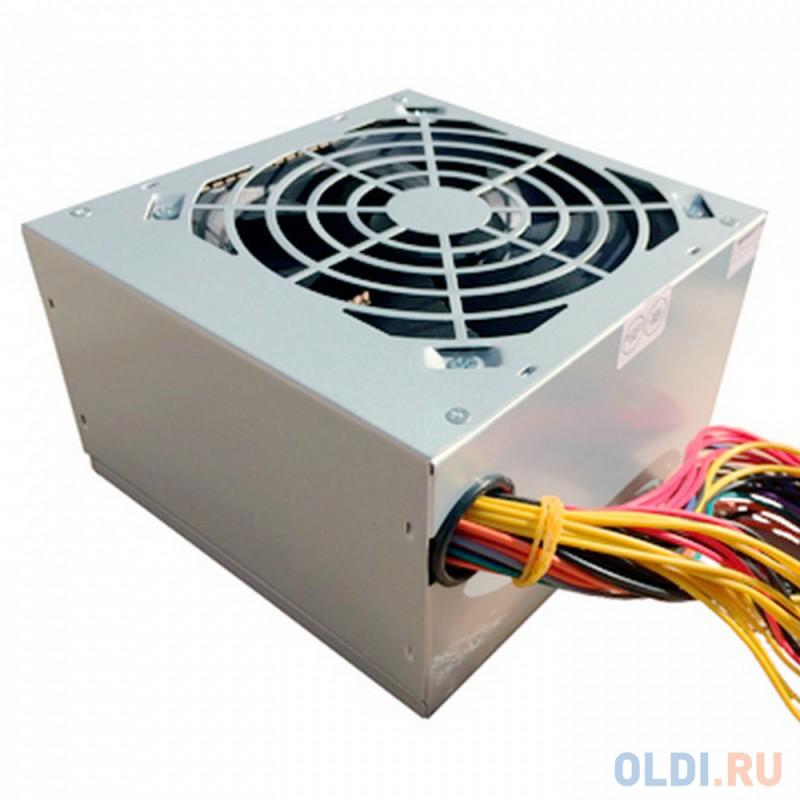 Блок питания ATX 500 Вт InWin POWERMAN PM-500 ATX 80+
