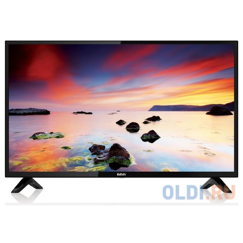 Телевизор LED BBK 24