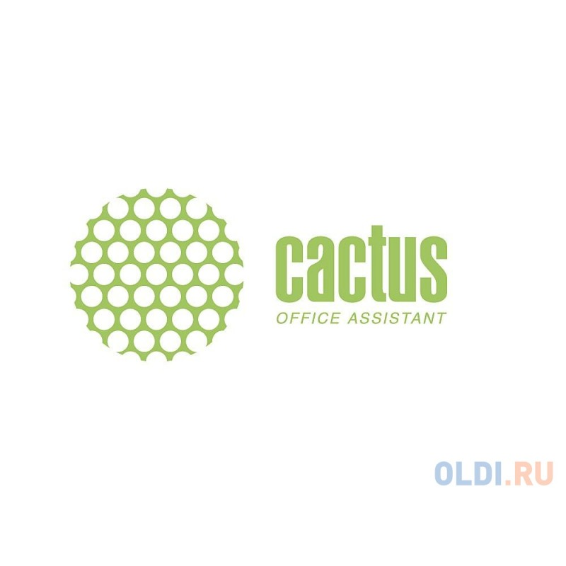 Картридж Cactus CS-CLT-C504S 1800стр Голубой