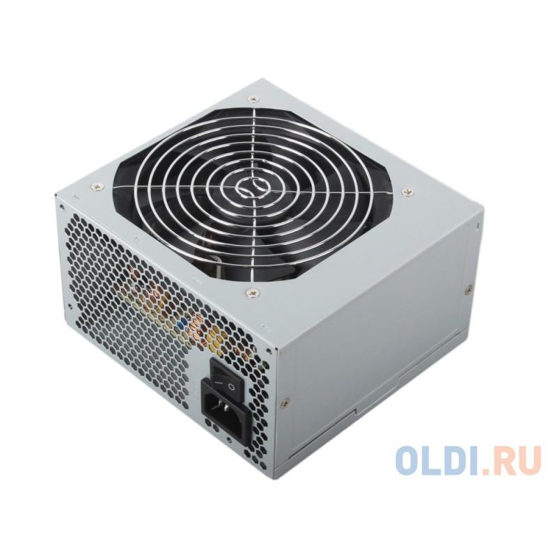 Блок питания FSP 450W (QD-450 80+) v.2.3, A.PFC, fan 12 cm