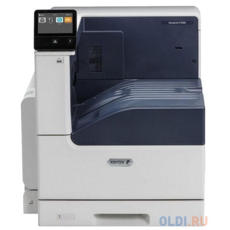 Принтер Xerox VersaLink C7000DN цветной A3 19ppm 1200x2400dpi Ethernet USB C7000V_DN