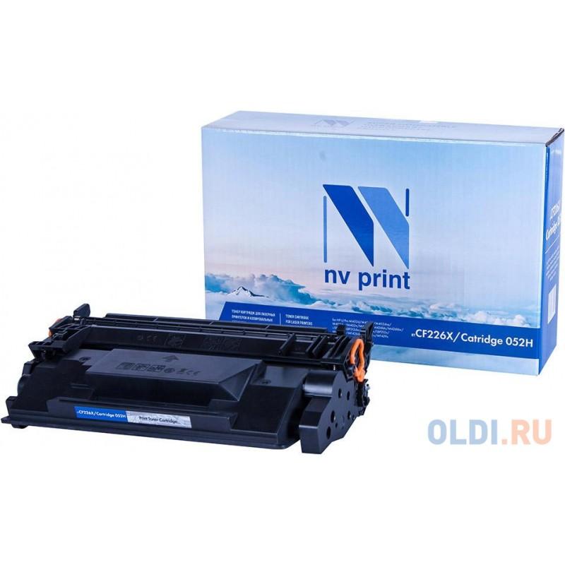 Картридж NV-Print NV-CF226X для HP LaserJet Pro m402d LaserJet Pro m402dn LaserJet Pro M402dne LaserJet Pro M402dw LaserJet Pro M402n LaserJet Pro M426dw LaserJet Pro M426fdn LaserJet Pro M426fdw i-SE