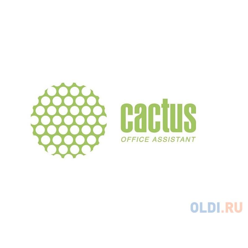 Чернила Cactus CS-I-EPT0481 для Epson Stylus Photo R200/ R220/ R300/ R320/ R340 100мл черный