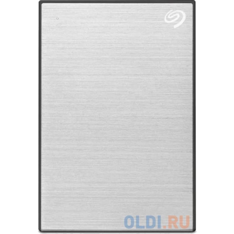 Жесткий диск Seagate Original USB 3.0 4Tb STKC4000401 One Touch 2.5