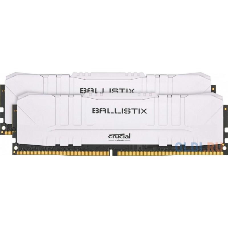Оперативная память для компьютера Crucial BL2K16G26C16U4W DIMM 32Gb DDR4 2666MHz