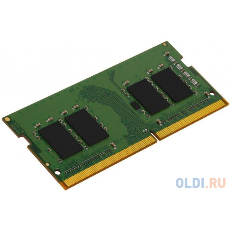 Оперативная память Kingston KVR32S22S8/8 SO-DIMM 8Gb DDR4 3200MHz