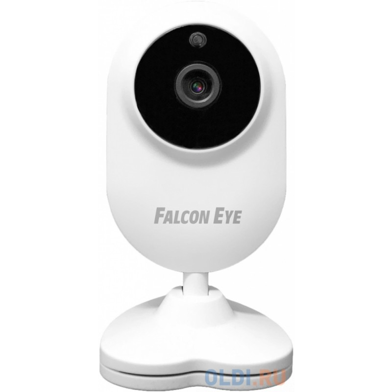 Видеокамера IP Falcon Eye Spaik 1 3.6-3.6мм цветная корп.:белый