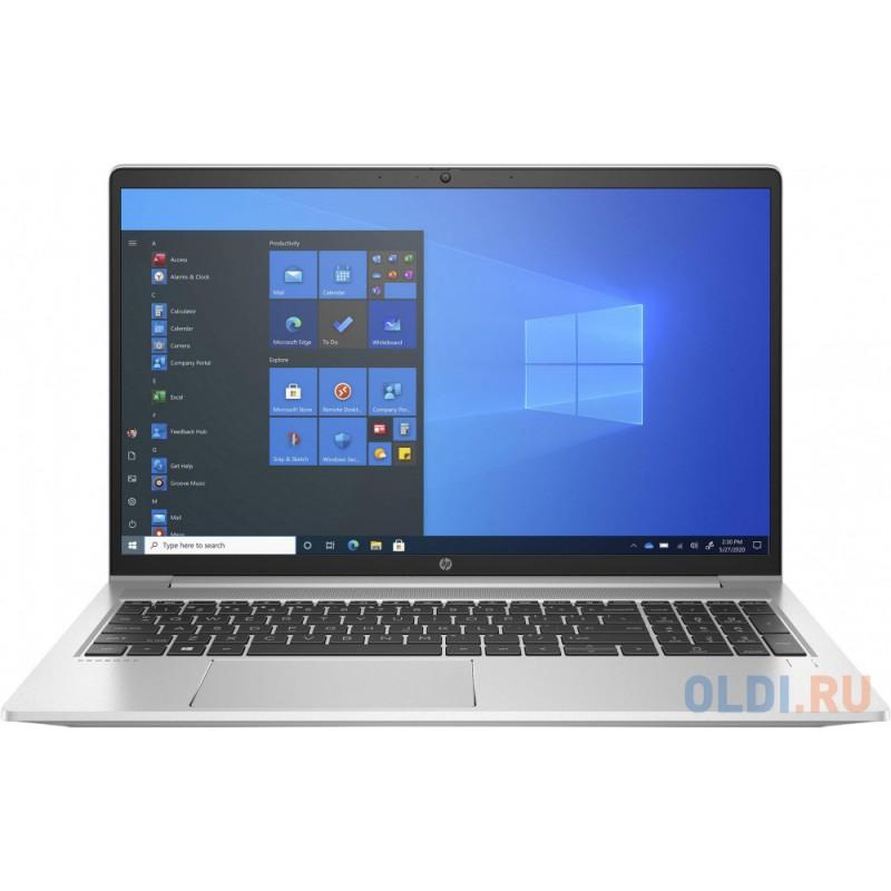 HP ProBook 450 G8 [150C7EA] Pike Silver 15.6