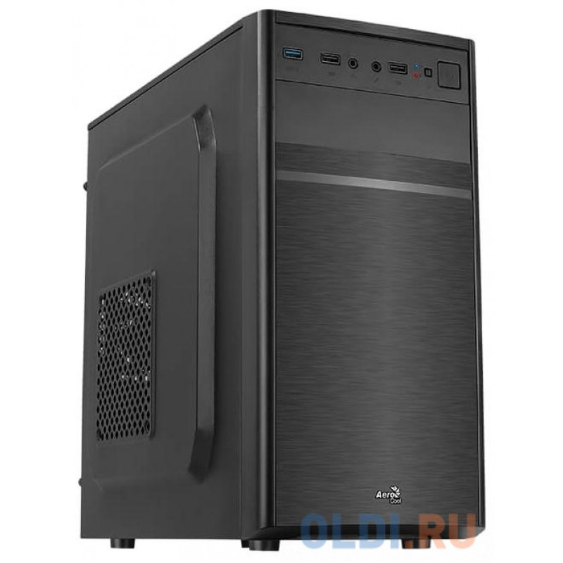 ПЭВМ OLDI OFFICE 100 0778898>Celeron G5900/H470M/DDR4 8Gb/SSD240 Gb/UHD-Intel® 610/450W/NOos