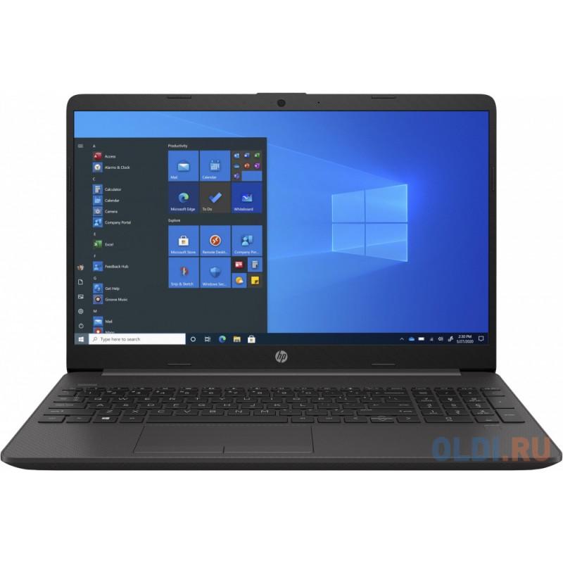 HP 255 G8 [2W1D7EA] Black 15.6