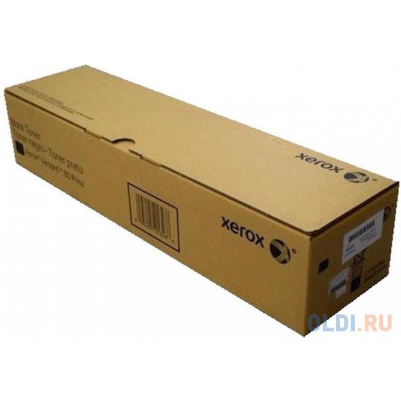 Тонер-картридж Xerox 006R01738 для Xerox PrimeLink C9070 30000стр Черный