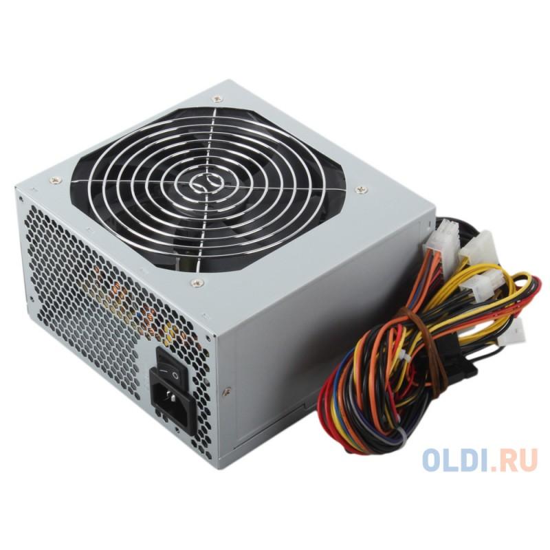Блок питания FSP 500W (QD-500 80+) v.2.3, A.PFC, fan 12 cm