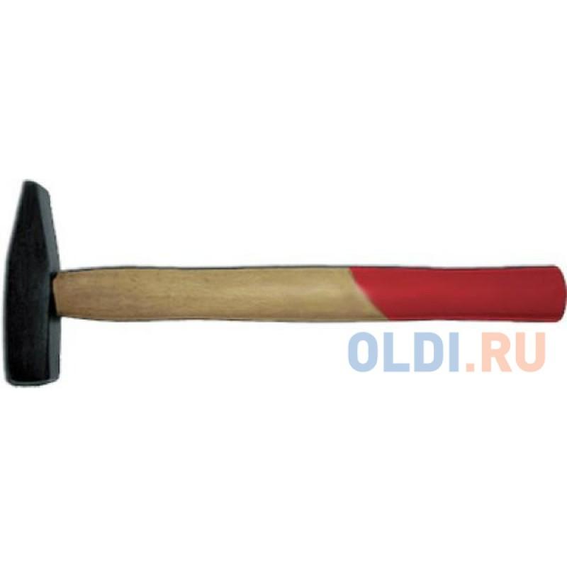 Молоток FIT 44204  с деревянной ручкой профи 400 гр.