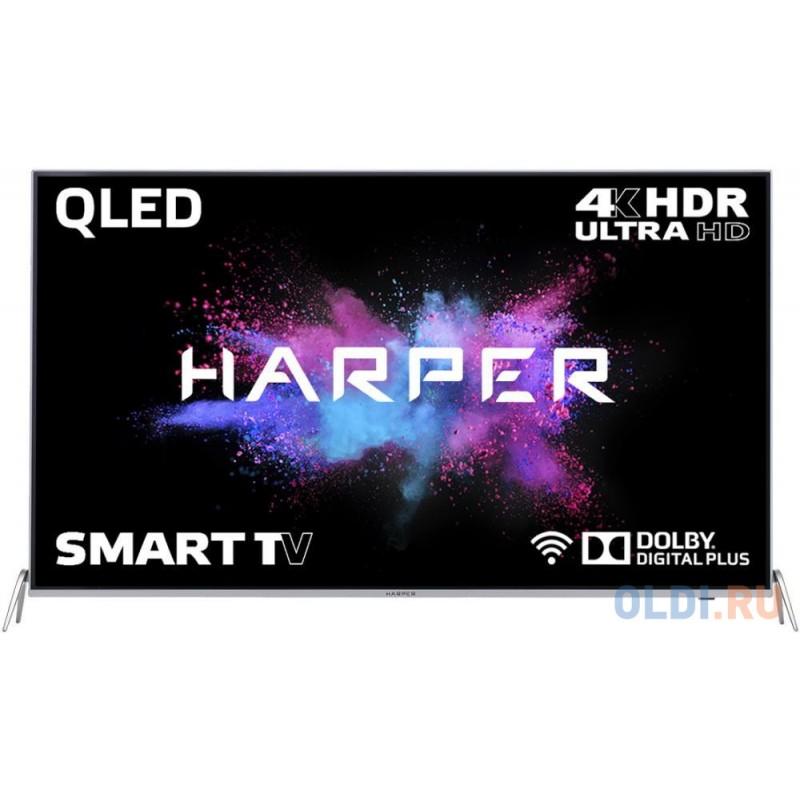 Телевизор Harper 55Q850TS 55