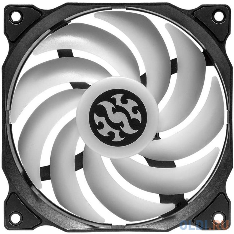 Вентилятор Cooler XPG VENTO120ARGB-BKCWW корпусной вентилятор с ARGB 120мм