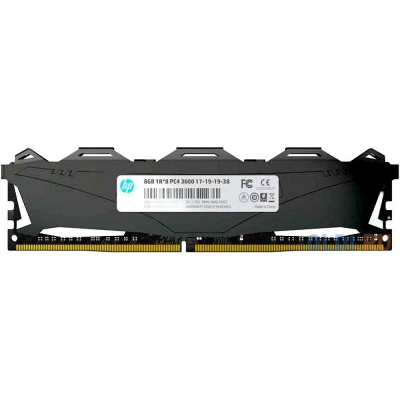 PC4-28800 3600MHz 17-19-19-38/Retail 7EH74AA