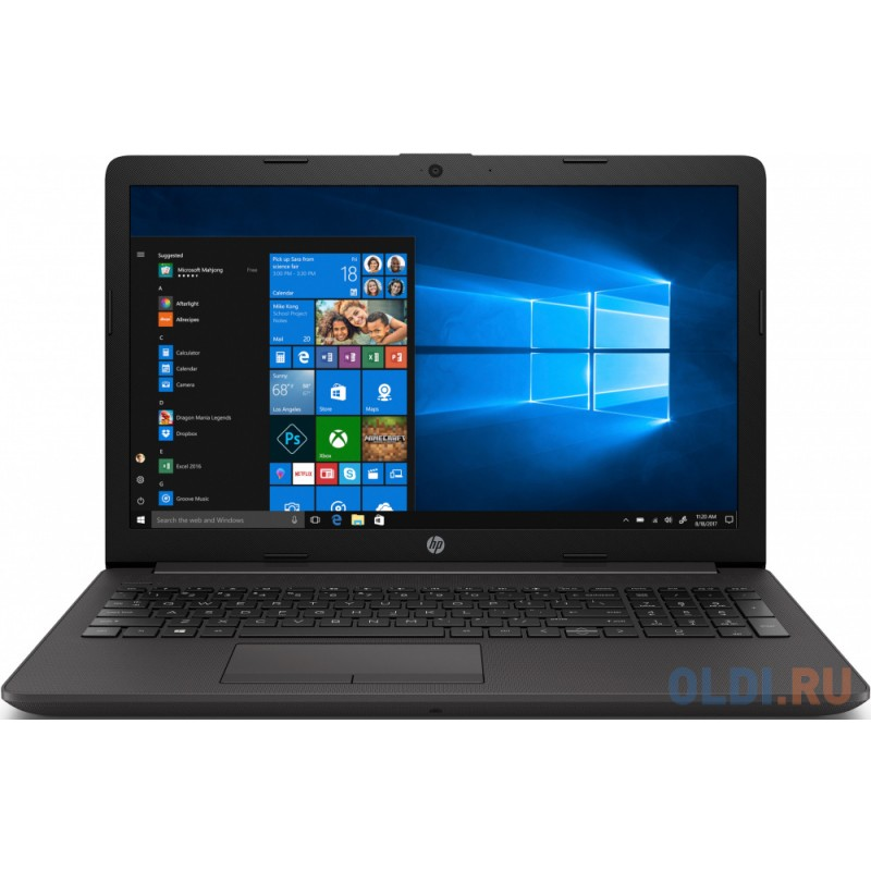 Ноутбук HP 250 G7 15.6