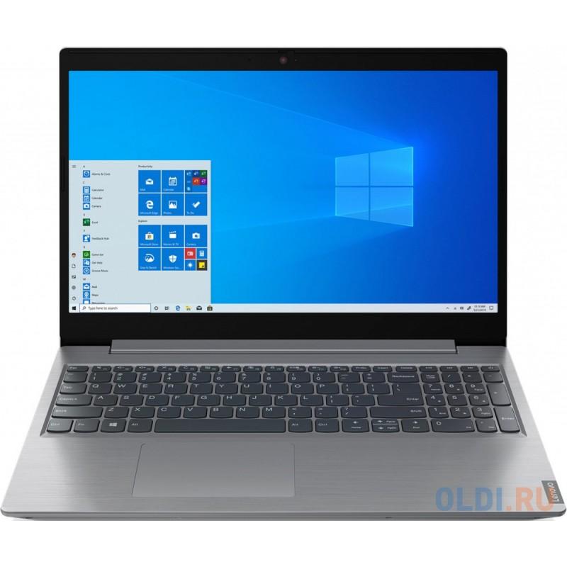 Ноутбук Lenovo IdeaPad L3 15IML05 81Y300BHRE 15.6