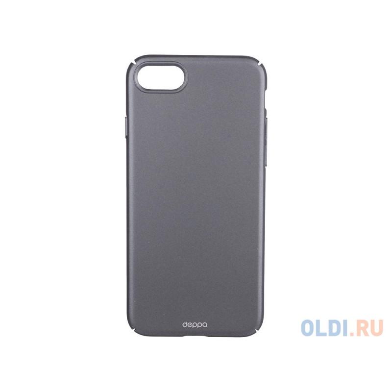 Чехол Deppa Air Case для Apple iPhone 7/8, графит