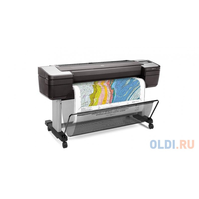 Плоттер HP Designjet T1700 44