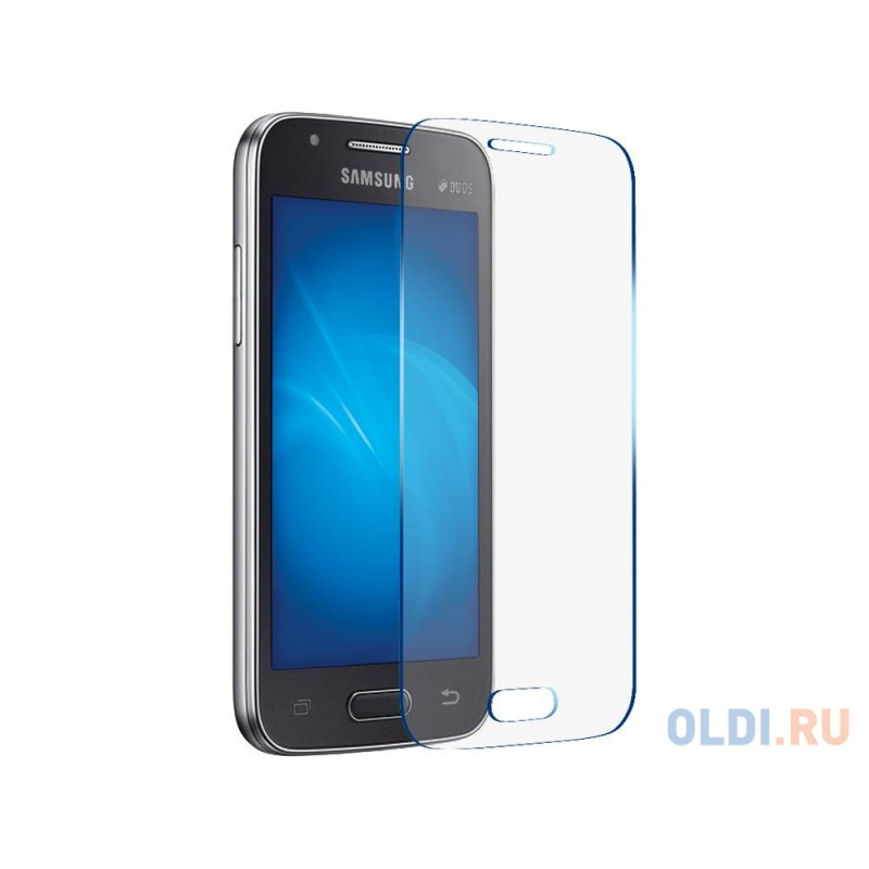 Защитное стекло DF sSteel-31 для Samsung Galaxy Ace 4 Duos/ 4 NEO/ 4 Lite/ 4 Lite Duos