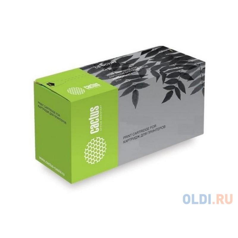 Картридж Cactus CS-O530C для OKI C530 голубой 5000стр