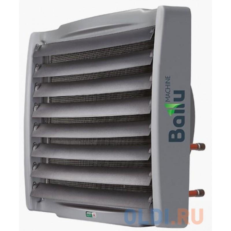 Тепловентилятор BALLU BHP-W2-30-SF 37000 Вт серый