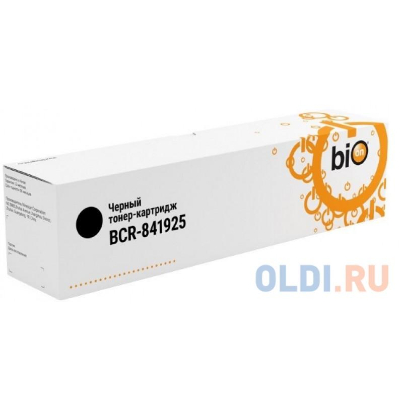 Bion 841925 Тонер-картридж для Ricoh Aficio MP C2003SP/2503 (15'000 стр.) Черный