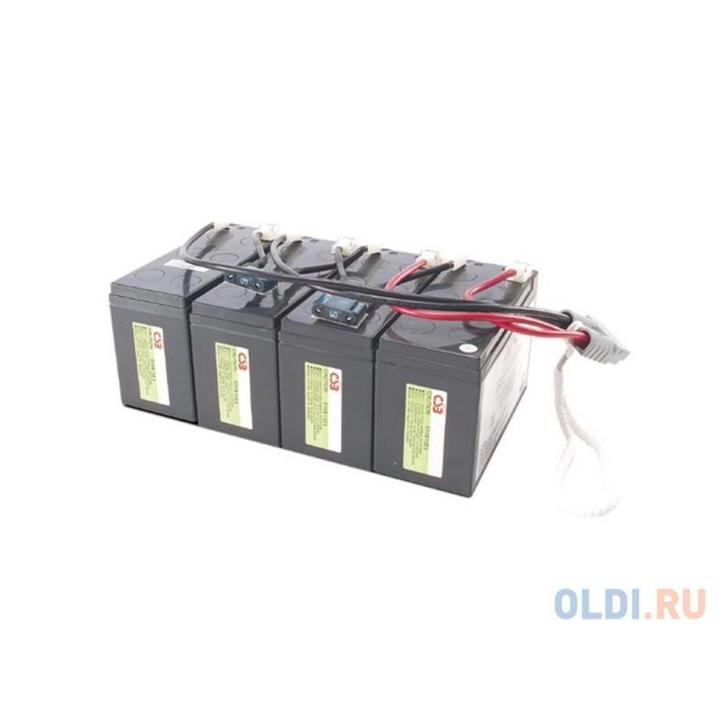 Батарея APC RBC25 для SU1400RMXLI3U