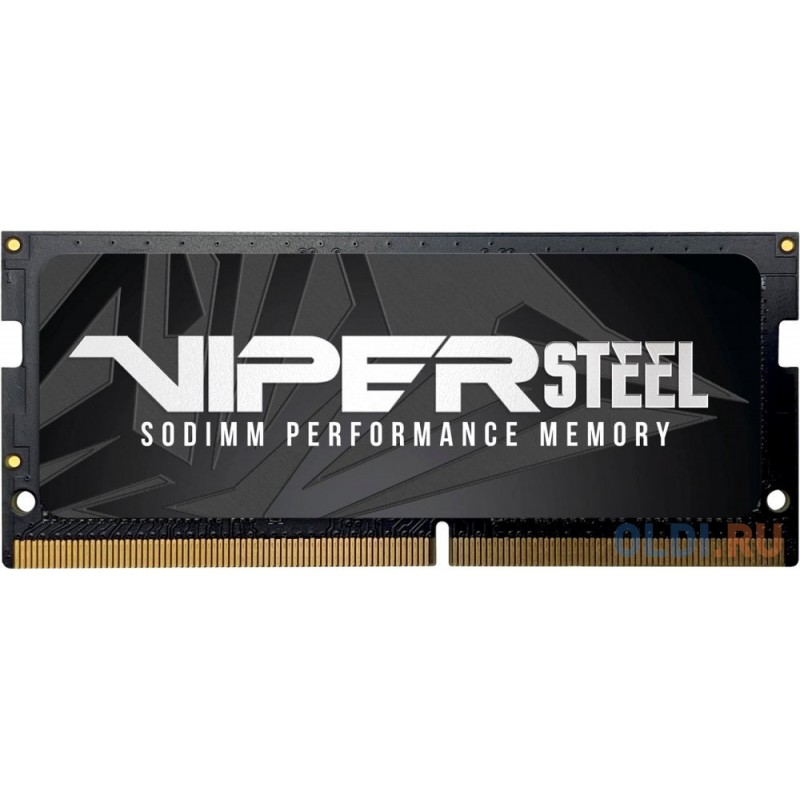 Оперативная память для ноутбука Patriot PVS432G300C8S SO-DIMM 32Gb DDR4 3000MHz