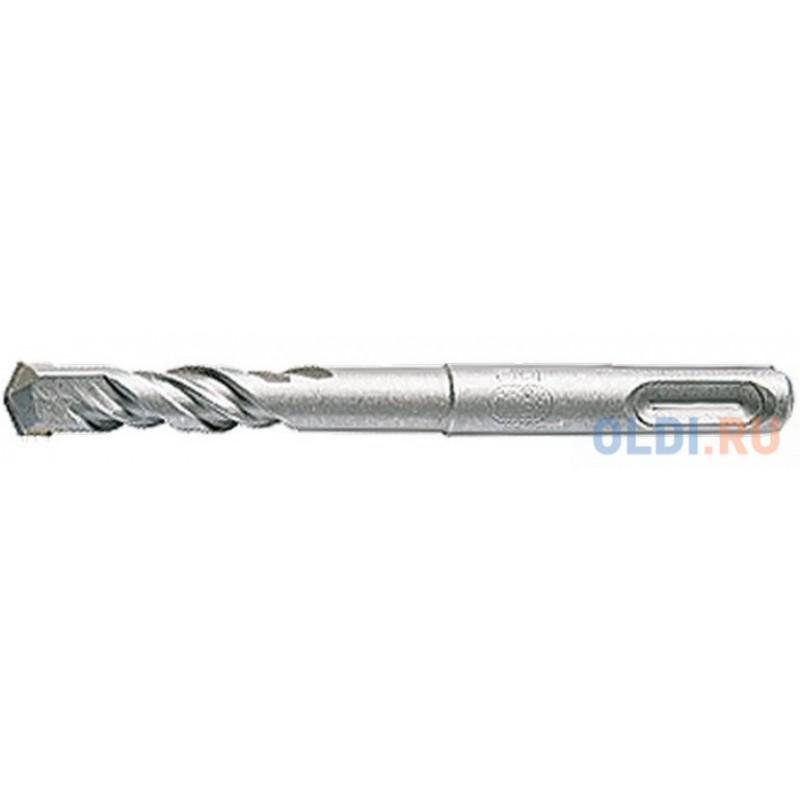 Бур по бетону, 22 х 300 мм, SDS PLUS// Matrix