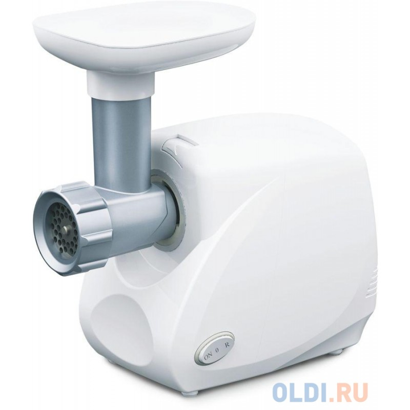 Мясорубка Ротор Классик-Р ЭМШ 35/300-1 1500Вт белый